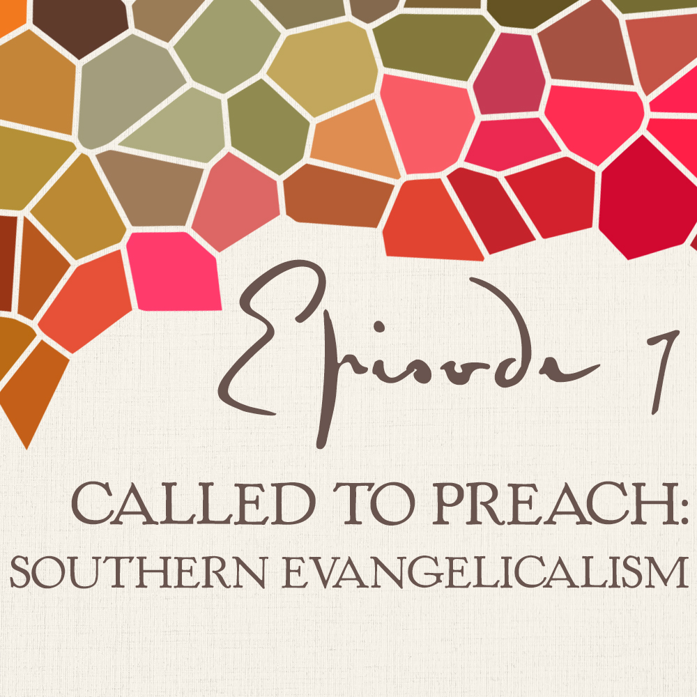 Called To Preach: Southern...
