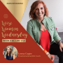 Artwork for Ep #54  Find your higher self with Lorna Gager