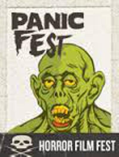 Panic Film Fest Live