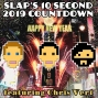 Artwork for Ten Second Countdown to 2019