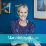 Artwork for #45 Margriet Spijksma luister naar je hart