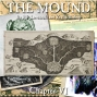 Artwork for THE MOUND by HP Lovecraft and Zealia Bishop - Chapter VI