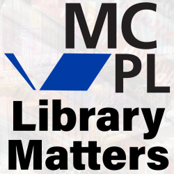 Library Matters: #42 - Discovering Your Family History
