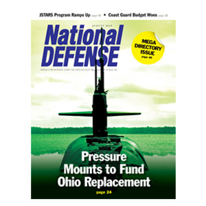 Artwork for Pressure Mounts to Fund Ohio Replacement — August 2015
