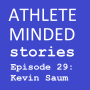 Artwork for Host of the Heads 'N Tales Podcast Kevin Saum discusses his career-ending concussion