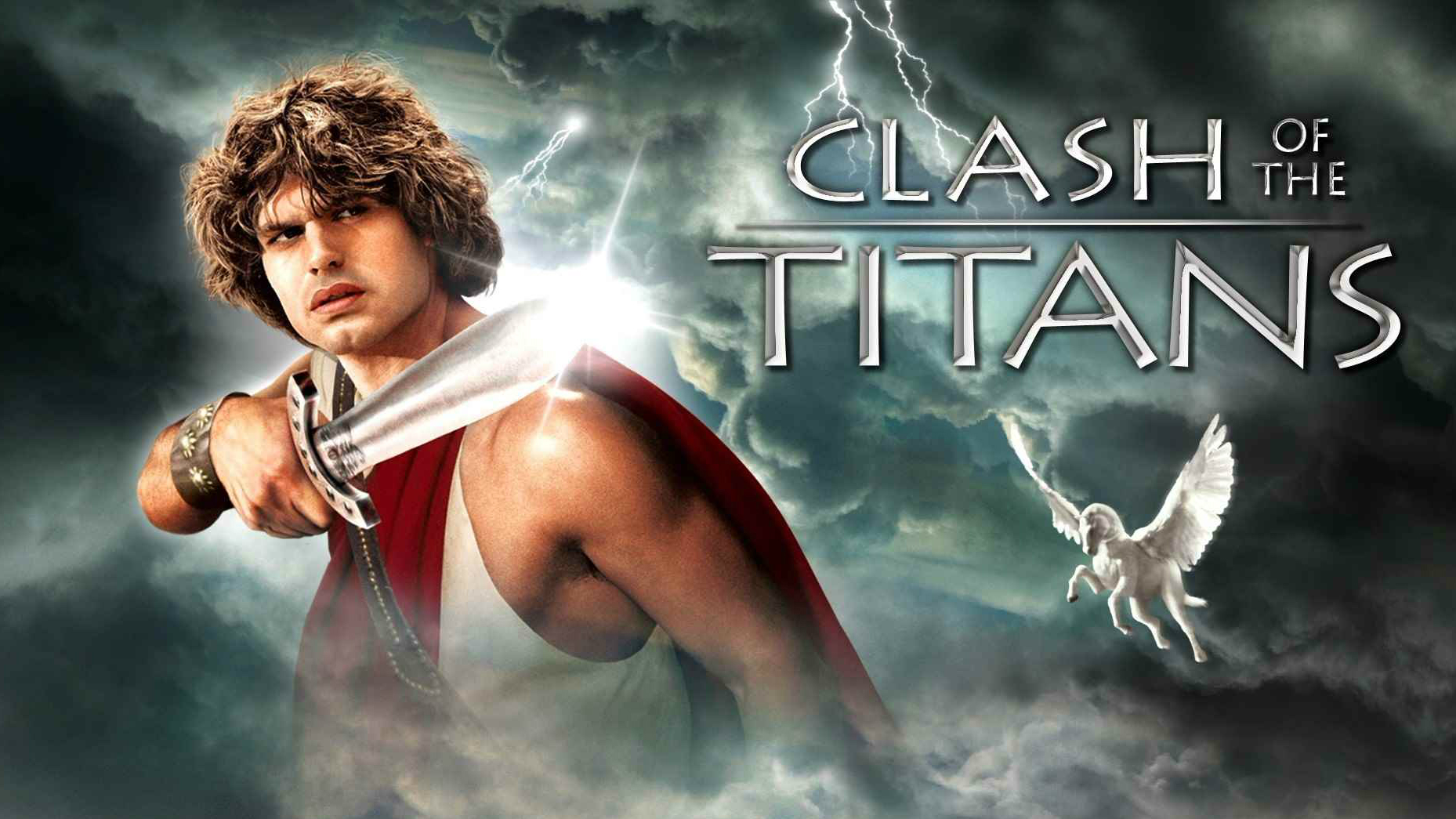 Clash of the Titans ISTYA review