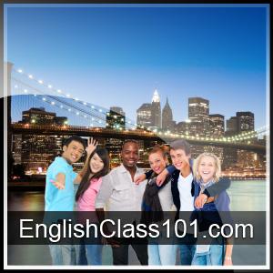 EnglishClass101.com logo