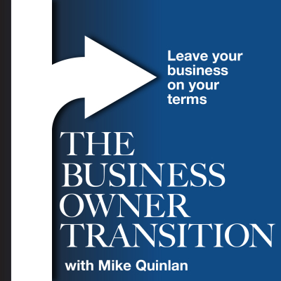 The Business Owner Transition show image