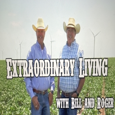 Extraordinary Living With Bill & Roger show image
