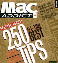 Artwork for RMC Episode 476: MacAddict August 1998