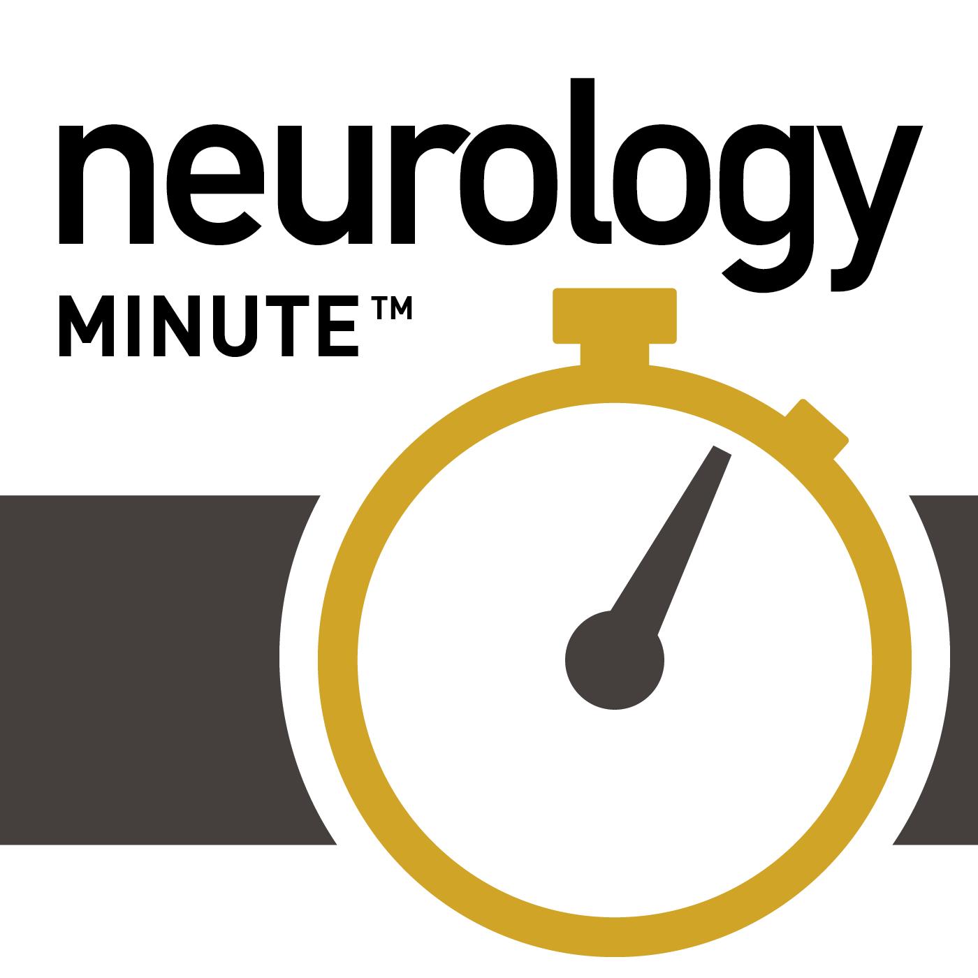 Neurology Minute show art