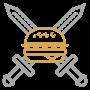 Artwork for Burger Quest - Week 1