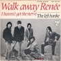 Artwork for Record of the Week Revisit: Walk Away Renée by The Left Banke