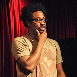 S2.EP9 - W. Kamau Bell with music from Smoke and Feathers