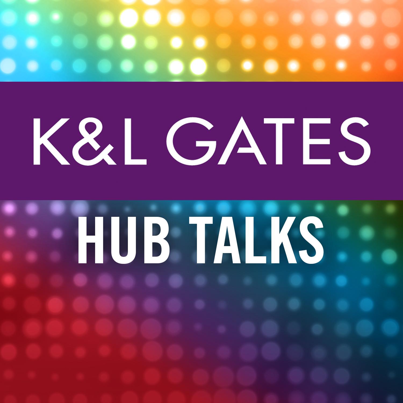 HUB Talks show art