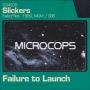 Artwork for 406 - Microcops