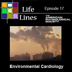 Episode 17: Environmental Cardiology
