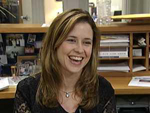 VERY Long Video Interview With Jenna Fischer