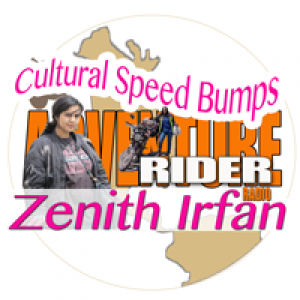 Cultural Speed Bumps