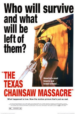 ProgNeg #22 The Texas Chain Saw Massacre (1974)