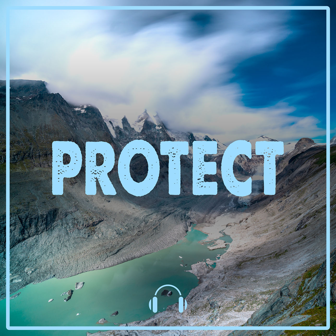 PROTECT show art