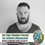 Artwork for Tim McTague (Underoath) Episode 74 - Peer Pleasure Podcast