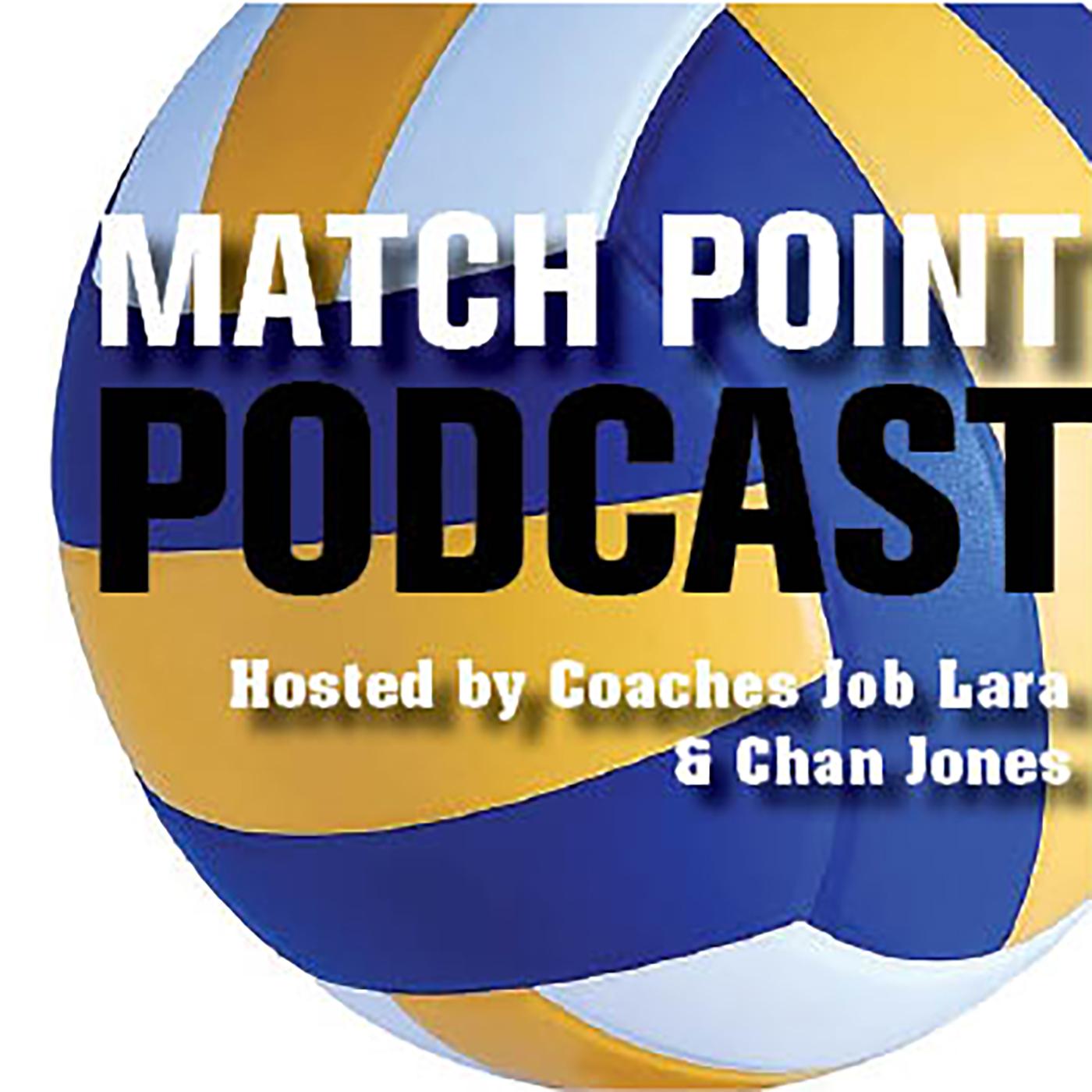 """Nu 016: Meghan McClure, a """"coach's dream"""""""