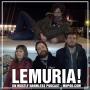 Artwork for 84 - Lemuria!