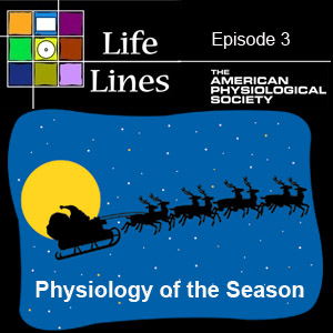 Episode 3: Physiology of the Season