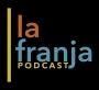Artwork for La Franja Capítulo 44: La Franja de los saludos