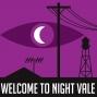 Artwork for Bonus - An excerpt from the next Night Vale novel!