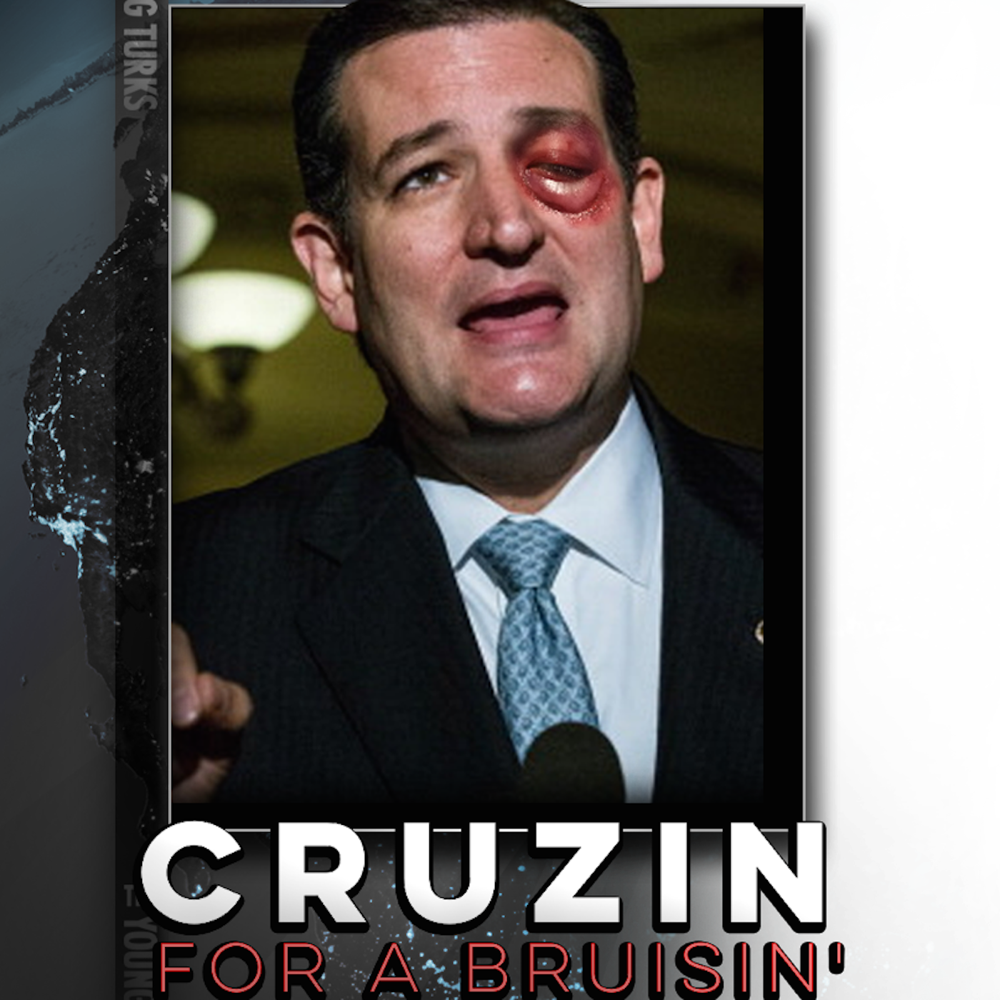 The Young Turks - 3.23.15: Ted Cruz, ISIS, Fappuccino & Marijuana Activist Attacked