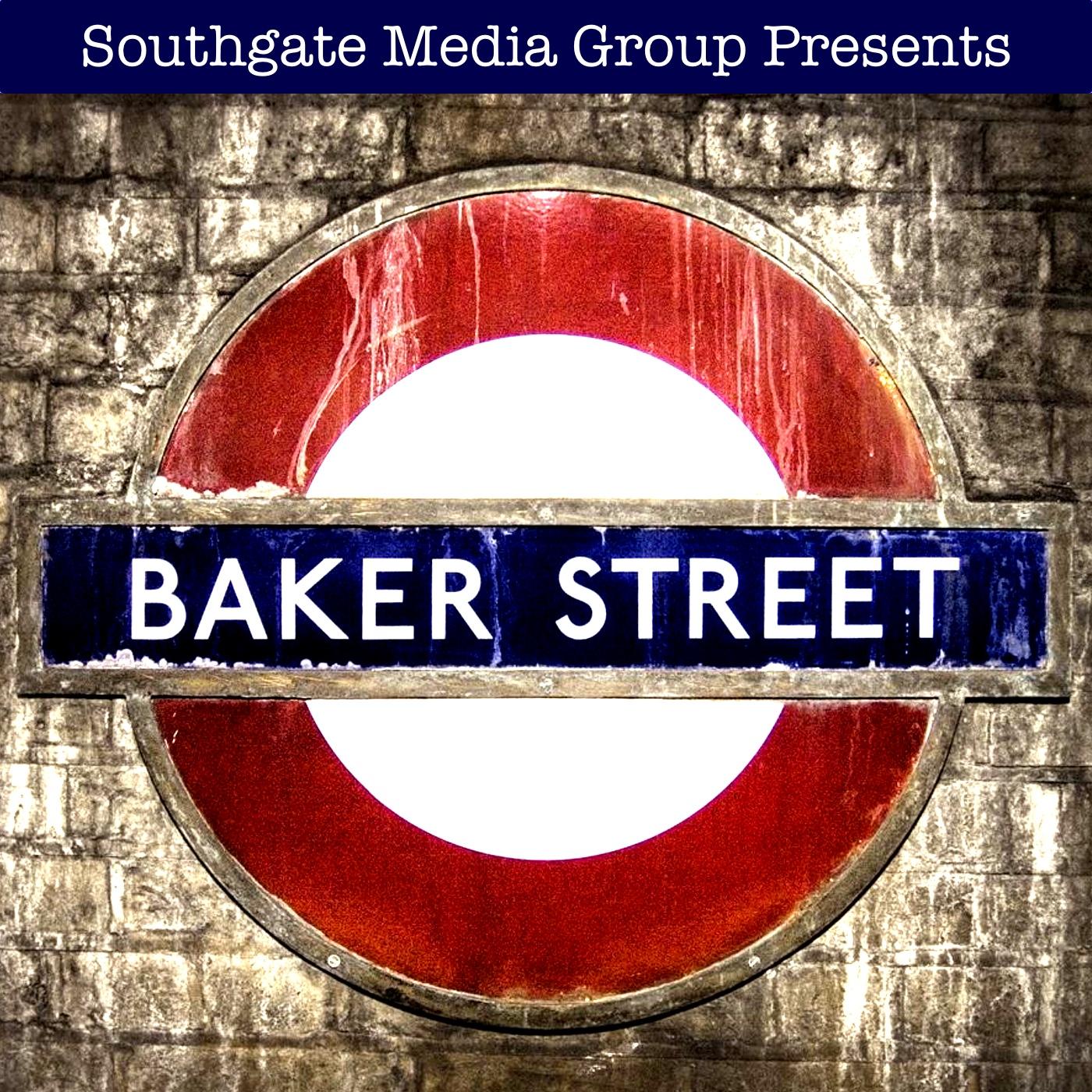 Baker Street: The Elementary and Sherlock Podcast