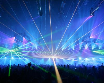 DJ Wiggle - Sound Shuffle