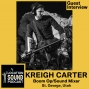 Artwork for 041 Kreigh Carter - Boom Op & Production Sound Mixer based out of St. George, Utah