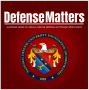Artwork for Defense Matters - Ep. 006: Dr. Craig Deare on US-Mexico Relations & A Tale of Two Eagles: The US-Mexico Bilateral Defense Relationship Post Cold War