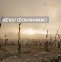 Artwork for Are You a Dead Man Working?