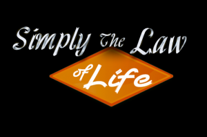 Simply the Law of Life