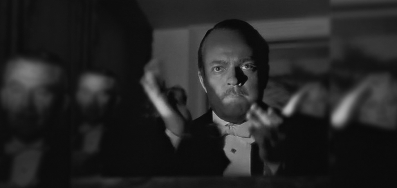 Citizen Kane Clapping