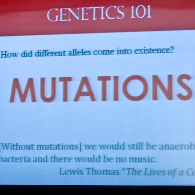 Artwork for Ep. 6: Epigenetics