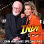 Artwork for IndyCast Special: The Magic of John Williams #43
