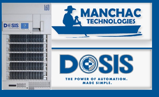 PTR Pharmacy Podcast Episode 19 Randall Murphy Manchac Technologies Dosis L60