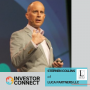 Artwork for Investor Connect - 493 - Stephen Collins of Luca Partners LLC.