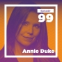 Artwork for Annie Duke on Poker, Probabilities, and How We Make Decisions