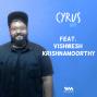 Artwork for Ep. 215 feat. Musician-Filmmaker Vishwesh K
