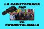 Artwork for La kakistocracia PNP vs. #WanditaLaMala
