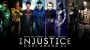 Artwork for Injustice movie! - EP 107