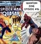 Artwork for Marvel Team-Up #113: Quantum Zone Episode #16