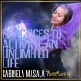 Artwork for Practices to Activate an Unlimited Life | Everyday Magnificent | Gabriela Masala