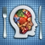 Artwork for Food and the Brain - How They Impact Each Other